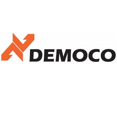 Democo-logo
