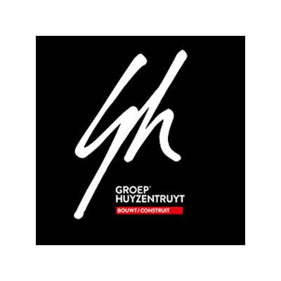 Groep Huysentruyt-logo